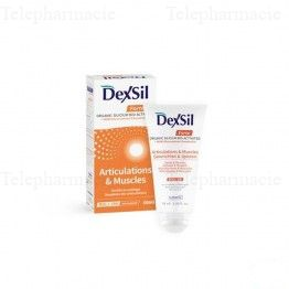 Articulation + msn glucosam chondr gel 50ml