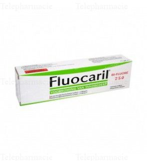 FLUOCARIL DENT COMPL MENTH75ML