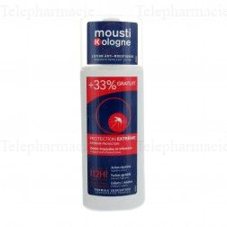 MOUSTICOLOGNE ZONE INFEST75ML+25ML